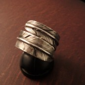 フェザーリング(Handmade)【RI  1】