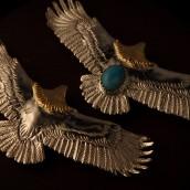 Eagle TOP(Handmade)【TI227】