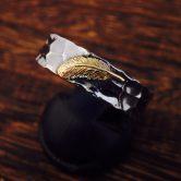 ゴールドフェザーたたきリング【RI514】