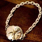 sun chain bracelet